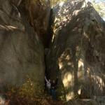 Mesa High Rock